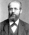 Frobenius (1849 - 1917)