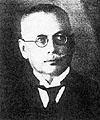 Bortkiewicz (1868 - 1931)