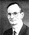 de Rham (1903 - 1990)