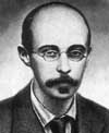Friedmann (1888 - 1925)