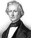 Le Verrier (1811 - 1877)