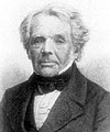 Möbius (1790 - 1868)