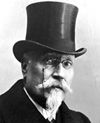 Echegaray y Eizaguirre (1832 - 1916)